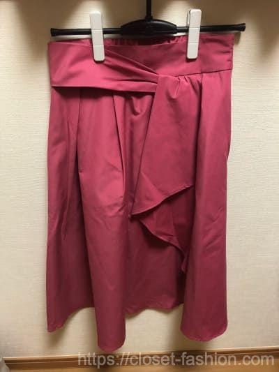 冬5_スカート